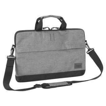 sacoche targus strata pour ordinateur portable 15 6 grise sac pour ordinateur portable. Black Bedroom Furniture Sets. Home Design Ideas