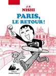 Paris, le retour