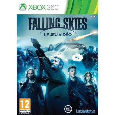 Falling Skies : Le jeu vidéo X360 - Xbox 360
