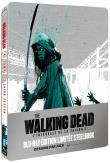 The Walking Dead - L'intégrale de la saison 3 - Édition Limitée boîtier SteelBook (Blu-Ray)
