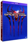 Coffret The Amazing Spider-Man + The Amazing Spider-Man 2 : Le destin d'un héros DVD (DVD)