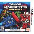 Tenkai Knights 3DS - Nintendo 3DS