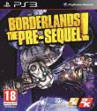 Borderlands The Pre Sequel PS3 - PlayStation 3