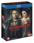 Blindspot Saisons 1 et 2 Blu-ray (Blu-Ray)