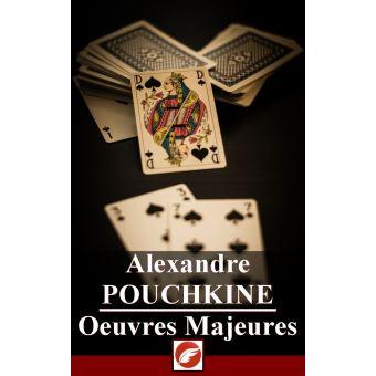 Alexandre pouchkine oeuvres majeures 22 titres epub for Alexandre jardin epub
