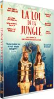 Photo : La loi de la jungle DVD