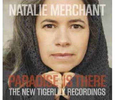 Paradise is there The New Tigerlily recordings Inclus carte téléchargement