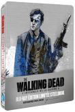 The Walking Dead - L'intégrale de la saison 4 - Édition Limitée boîtier SteelBook (Blu-Ray)