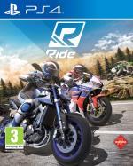 Ride PS4 - PlayStation 4