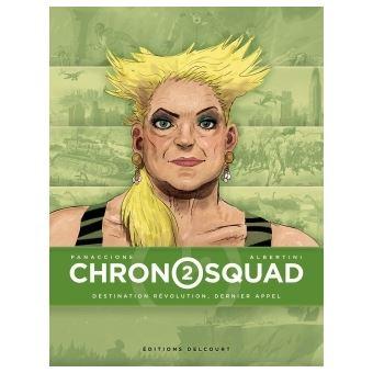 Chronosquad - Chronosquad, T2