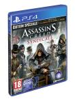 Assassin's Creed Syndicate Edition Spéciale PS4