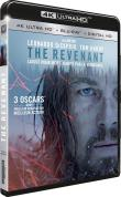 Photo : The Revenant - 4K Ultra HD + Blu-ray + Digital HD