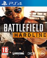 Battlefield Hardline PS4 - PlayStation 4