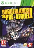 Borderlands The Pre Sequel Xbox 360 - Xbox 360