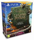 Book Of Potions + Wonderbook + Pack d�couverte Move - PlayStation 3