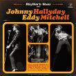 Eddy Mitchell, Johnny Hallyday-Rhythm'n blues part 1
