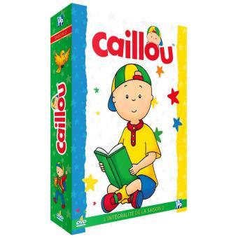 Caillou - Caillou