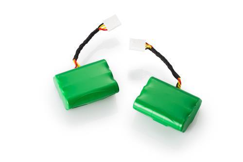 Batteries de rechange pour aspirateur robot, Compatibilité : séries Neato XV