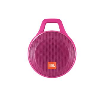 enceinte jbl clip plus bluetooth rose mini enceintes achat prix fnac. Black Bedroom Furniture Sets. Home Design Ideas