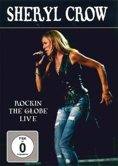 Rockin? The Globe live - DVD