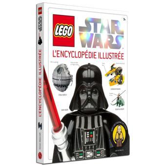 Star Wars - Lego Star Wars, l'encyclopédie illustrée