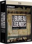 Le Bureau des légendes - Saisons 1 à 3