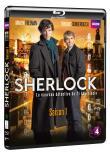 Sherlock Saison 1 Blu-ray (Blu-Ray)
