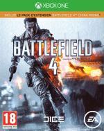Battlefield 4 Edition Limit�e Xbox One - Xbox One