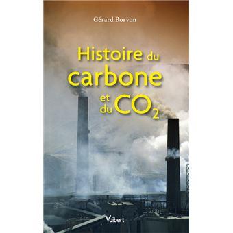 Carbone et CO2
