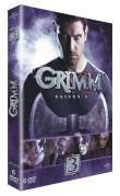 Grimm - Saison 3 (DVD)