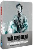The Walking Dead - L'intégrale de la saison 6 - Édition Limitée boîtier SteelBook (Blu-Ray)