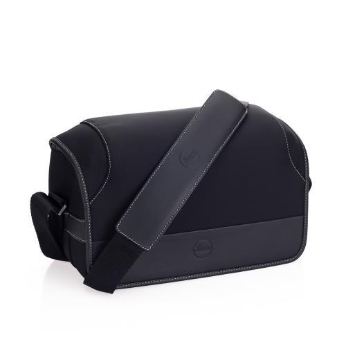 Sac système Noir en Nylon Taille M pour caméra Leica