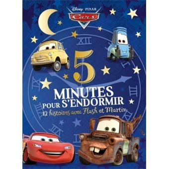 cars 5 minutes pour s 39 endormir collectif cartonn achat livre achat prix fnac. Black Bedroom Furniture Sets. Home Design Ideas
