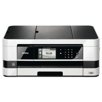 brother mfc j4510dw imprimante a3 multifonctions ethernet wifi imprimante multifonctions. Black Bedroom Furniture Sets. Home Design Ideas