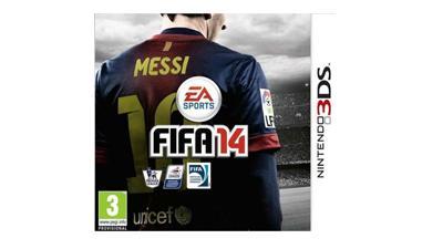 FIFA 14  3DS - Nintendo 3DS