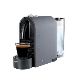 nespresso u m130 magimix mat anthracite achat prix fnac. Black Bedroom Furniture Sets. Home Design Ideas