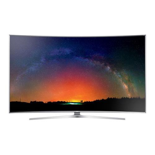 TV Samsung UE78JS9500 SUHD 3D Incurvé