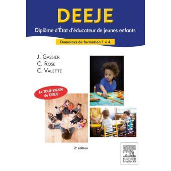 Deeje dipl me d 39 tat d 39 ducateur de jeunes enfants for Educateur de jeunes enfants