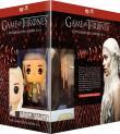 Game of Thrones (Le Trône de Fer) - L'intégrale des saisons 1 à 4 (DVD)