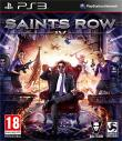 Saints Row 4 PS3 - PlayStation 3