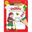 Caillou - Caillou Mes premiers pas en écriture
