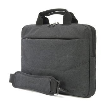 sacoche mixte tucano linea pour ordinateur 13 grise sacoche pc portable achat prix fnac. Black Bedroom Furniture Sets. Home Design Ideas