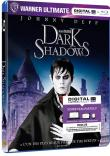Dark Shadows - Warner Ultimate (Blu-ray + Copie digitale UltraViolet) (Blu-Ray)