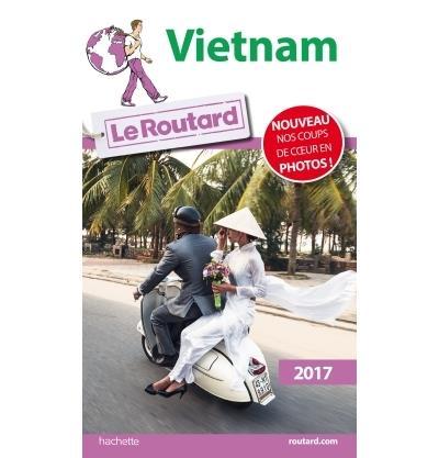 Image accompagnant le produit Guide du Routard Vietnam