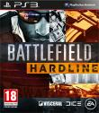 Battlefield Hardline PS3 - PlayStation 3