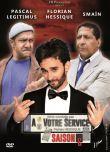 A votre service : Saison 3 (DVD)