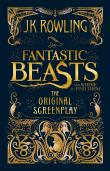 FANTASTIC BEASTS AND WHERE TO FIND THEM. THE ORIGINAL SCREEN