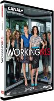 WorkinGirls - Saison 3 (DVD)