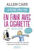 La méthode simple pour en finir avec la cigarette