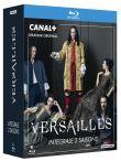Versailles - Intégrale 2 saisons (Blu-Ray)